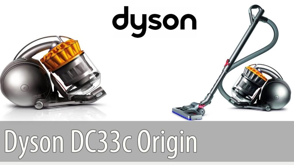 Aspirateur Dyson Origin